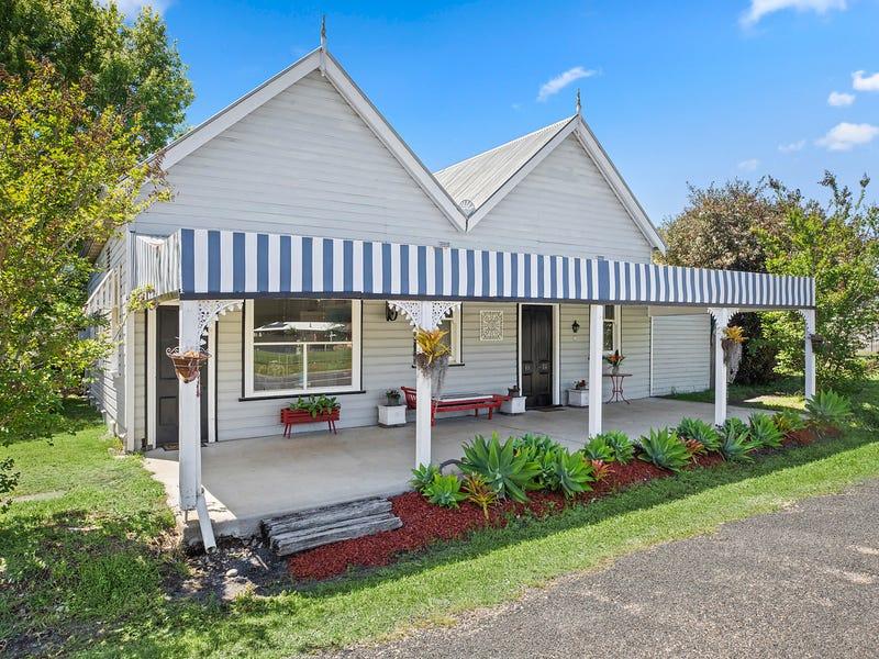 51 Coramba Street, Glenreagh, NSW 2450
