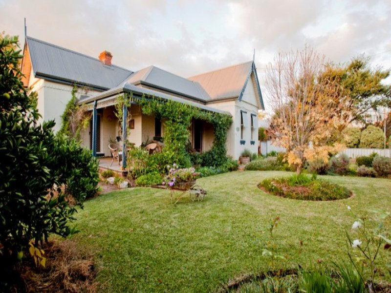Kia Ora Bed And Breakfast Mudgee