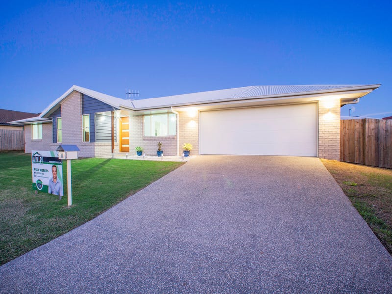 11 Toppers Drive, Coral Cove, Qld 4670