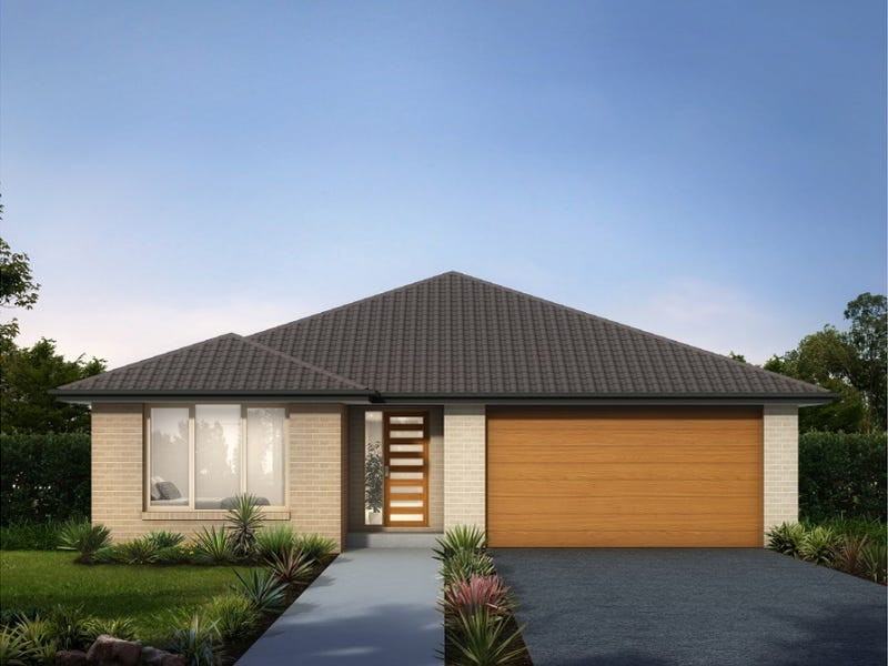 Lot 2028 Stratton Street, Oran Park