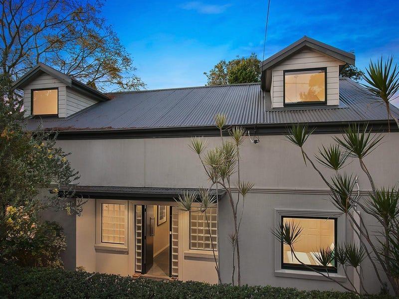 57 Auburn Street, Hunters Hill, NSW 2110