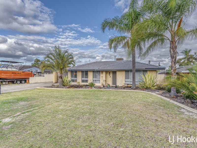42 Alciston Way, Huntingdale, WA 6110