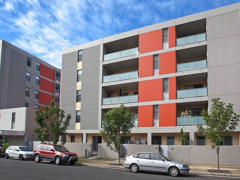 21/124 Dutton Street, Yagoona, NSW 2199