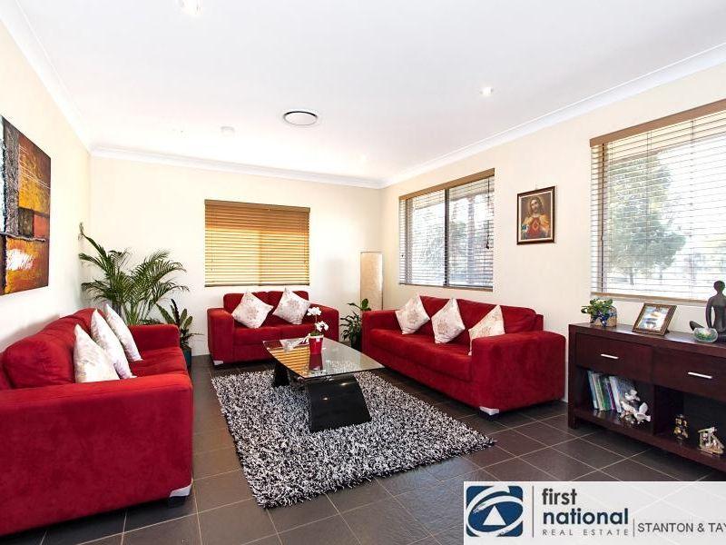 9/50 Irwin Street, Werrington, NSW 2747