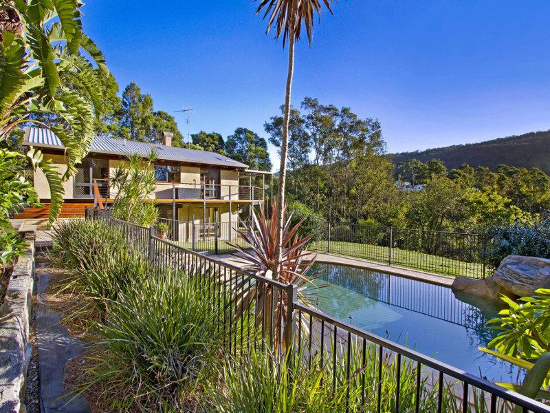 136 Hermitage Rd, Kurrajong Hills, NSW 2758