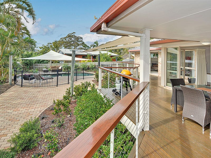7 Boxthorn Place, Aroona, Qld 4551
