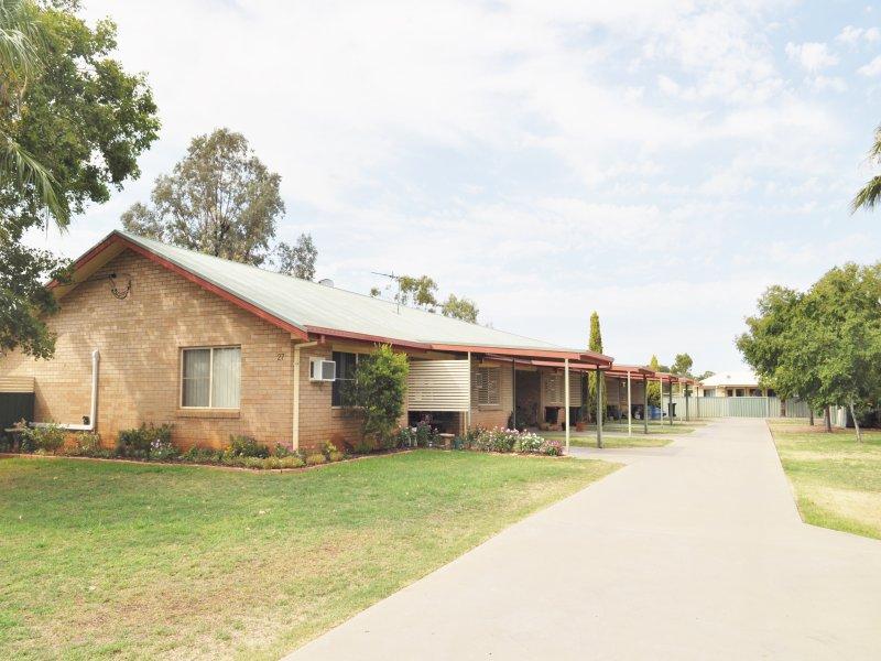 1-5/27 Railway Street South, Narrabri, NSW 2390