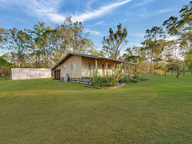 59 Sunray Avenue, Bouldercombe, Qld 4702