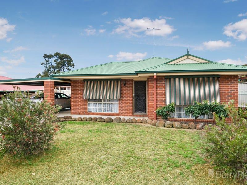 42 Pattison Drive, Kangaroo Flat, Vic 3555