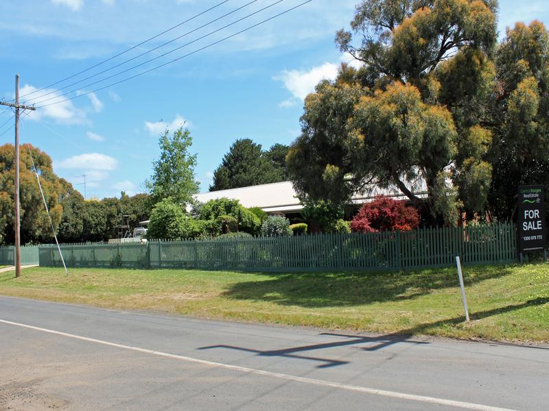2 Louise lane, Lancefield, Vic 3435