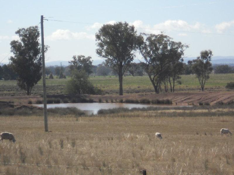 "Lot 8 ""Sunset Ridge"" Hoopers Lane, Daroobalgie, NSW 2870"
