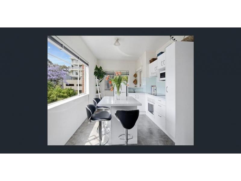 7/11 Hampden Street, North Sydney, NSW 2060