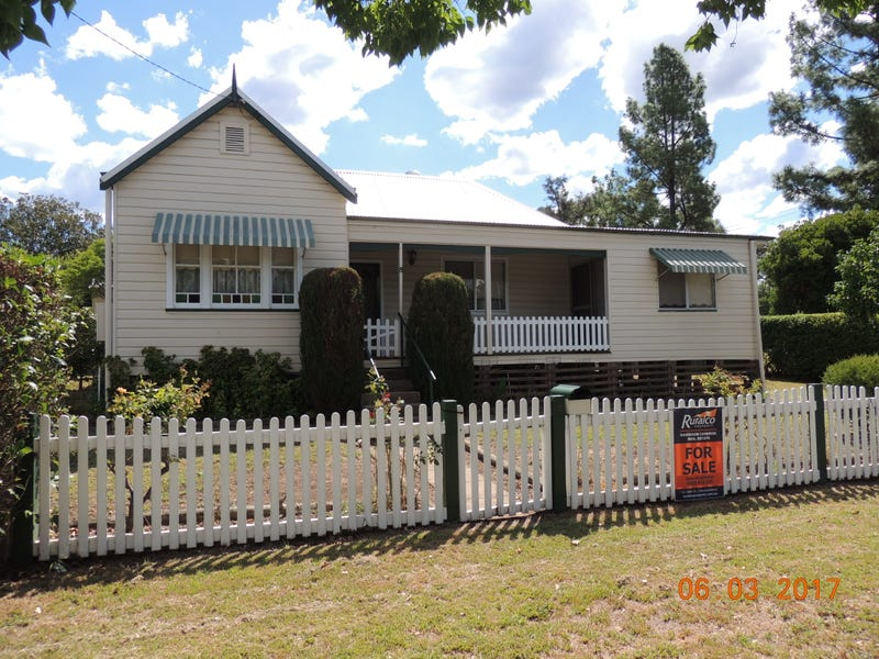 8 Chappell Ave, Coonabarabran, NSW 2357