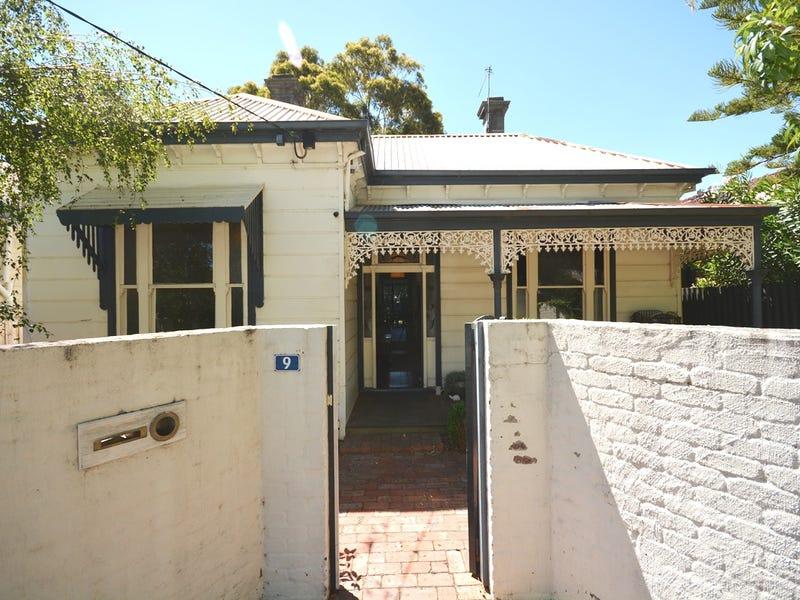 9 Hotham Grove, Ripponlea, Vic 3185