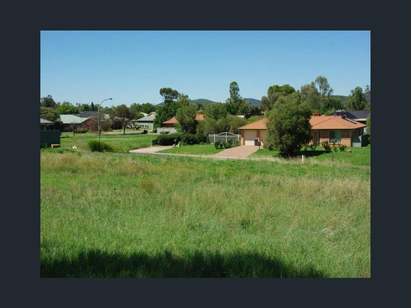 16 Melaleuca Drive, Montefiores, NSW 2820