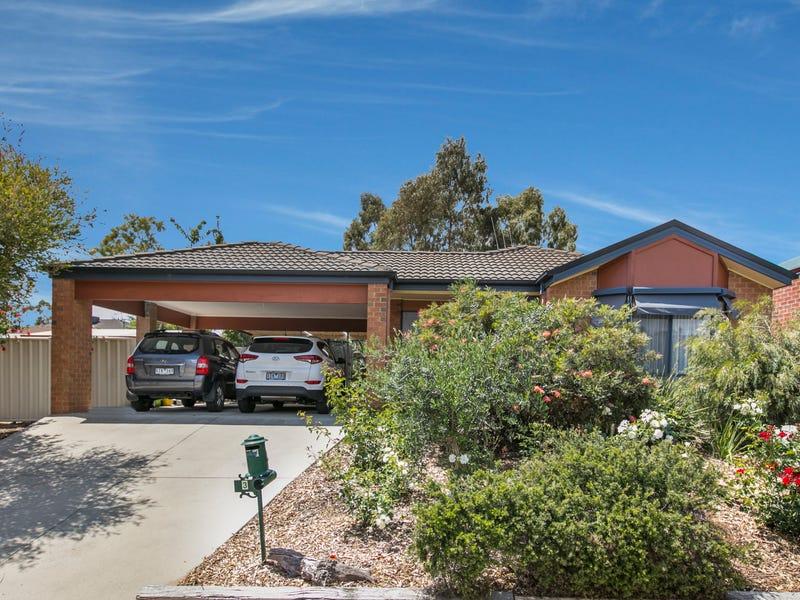 3 Goodenia Avenue, Kangaroo Flat, Vic 3555