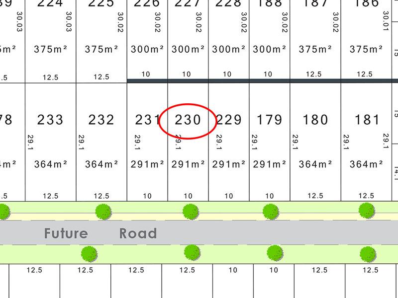 Lot 230, Sparkle Vista, Dayton, WA 6055