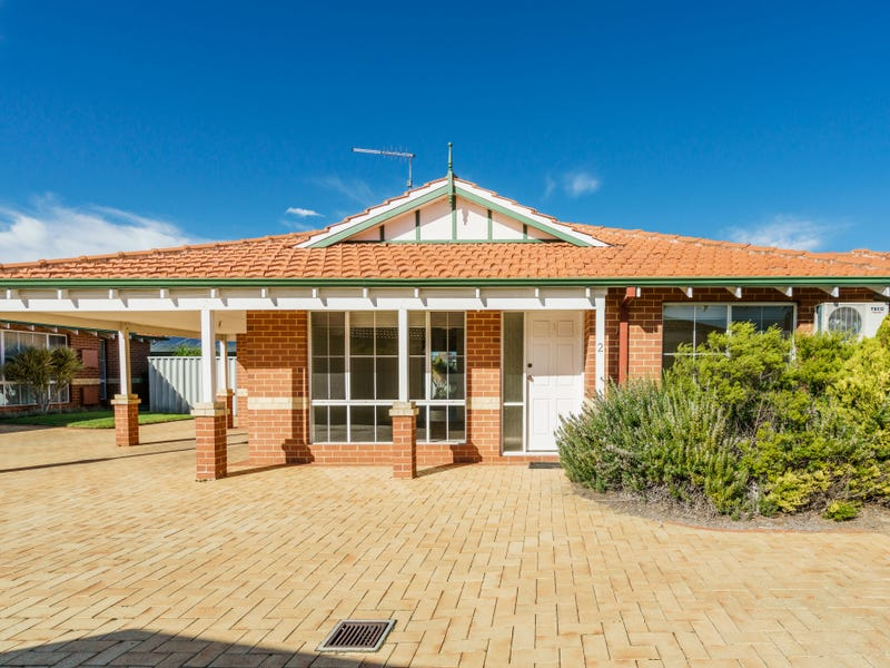 2/11 Anise Court, Spearwood, WA 6163