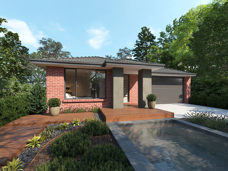 Lot 2943 Autumn Way, Diggers Rest
