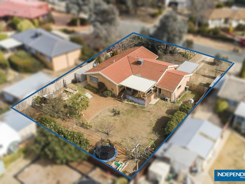 7 Meyers Place, MacGregor, ACT 2615