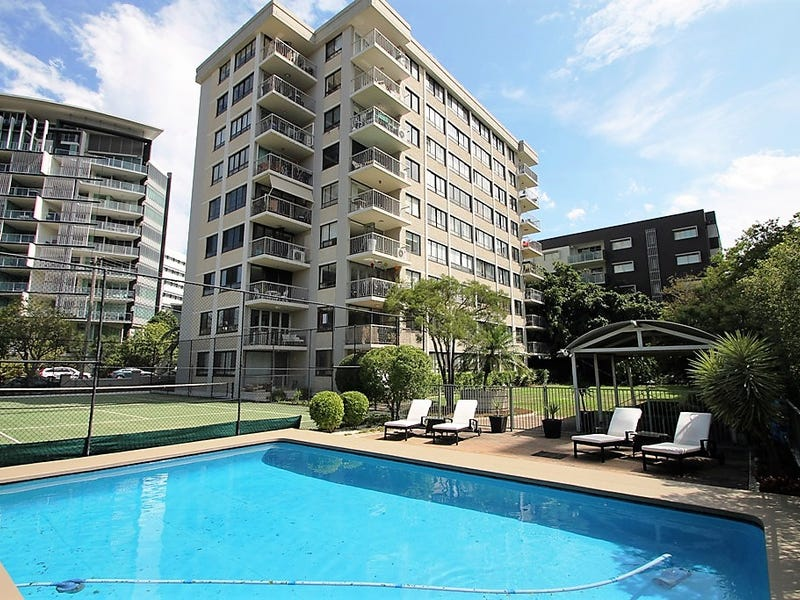 22/83 O'Connell Street, Kangaroo Point, Qld 4169