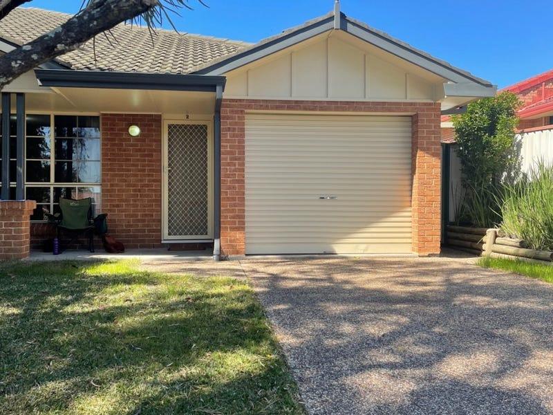 2/7 Floribunda Close, Warabrook, NSW 2304