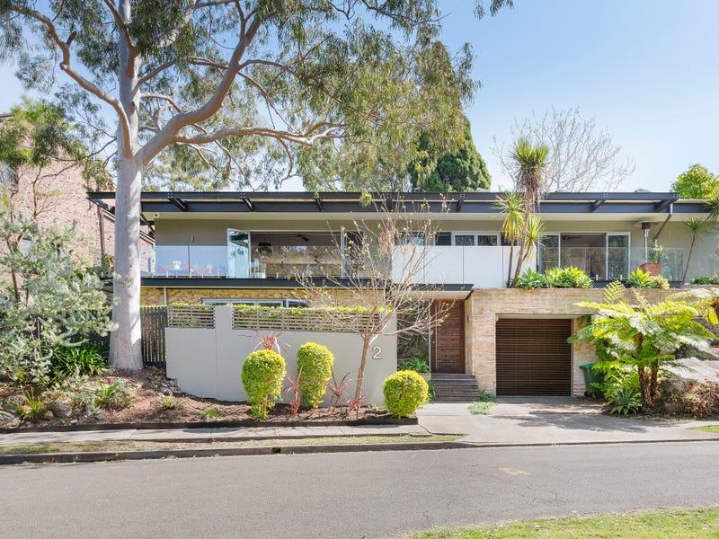 2 Tarban Street, Gladesville, NSW 2111