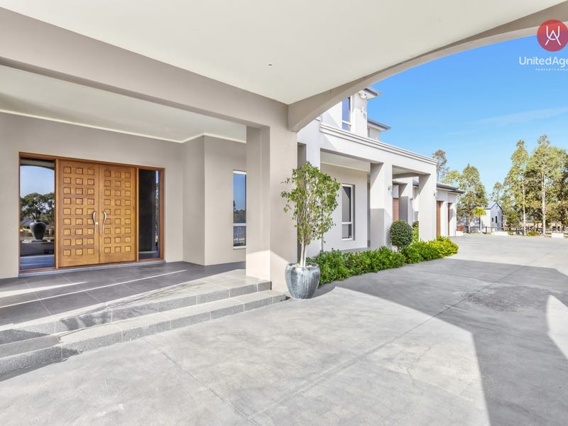 174-186 Capitol Hill Drive, Mount Vernon, NSW 2178