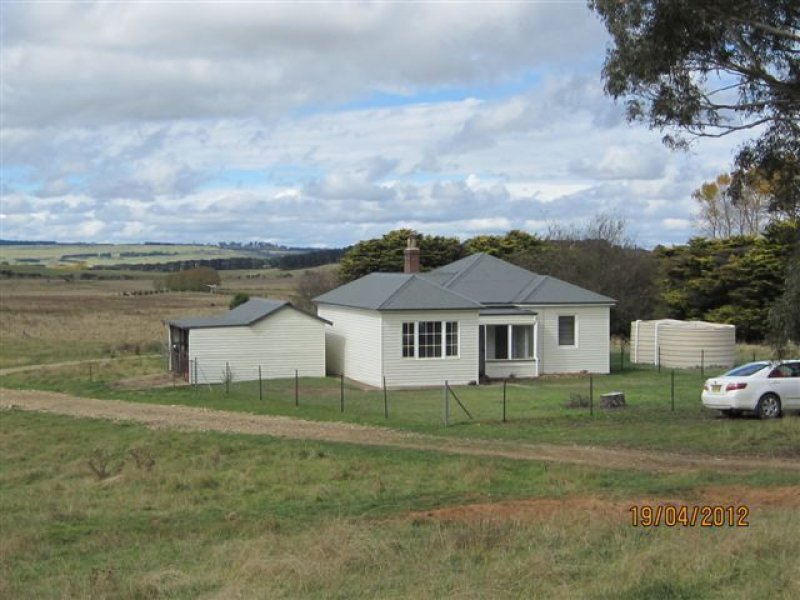 . Innisfail, Crookwell, NSW 2583