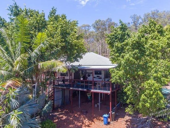 622 Calliope River Road, West Stowe, Qld 4680