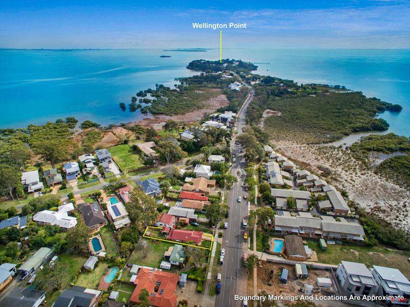 Wellington point qld