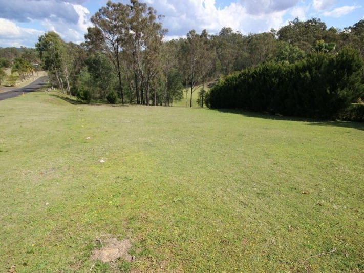 Lot 1, 216 Routley Dr, Kooralbyn