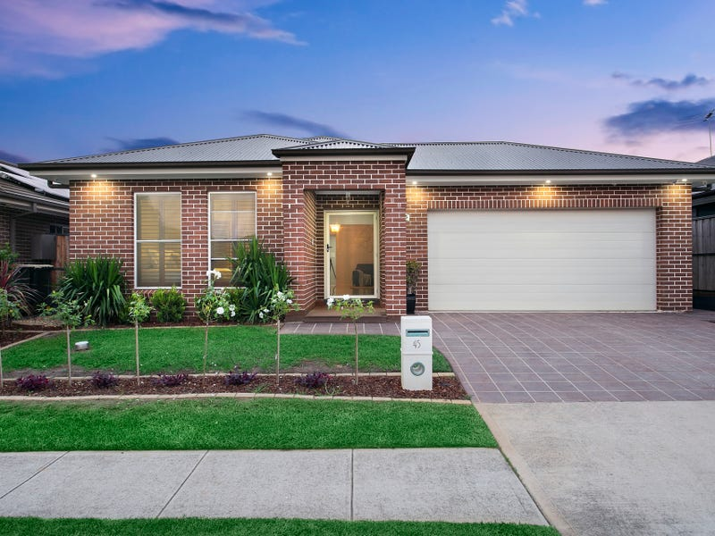 45 Turon Crescent, The Ponds, NSW 2769