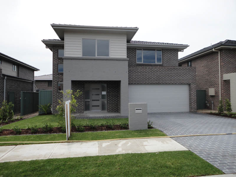 Lot 207 Jindalee Place (off Kukundi Drive), Glenmore Park, NSW 2745