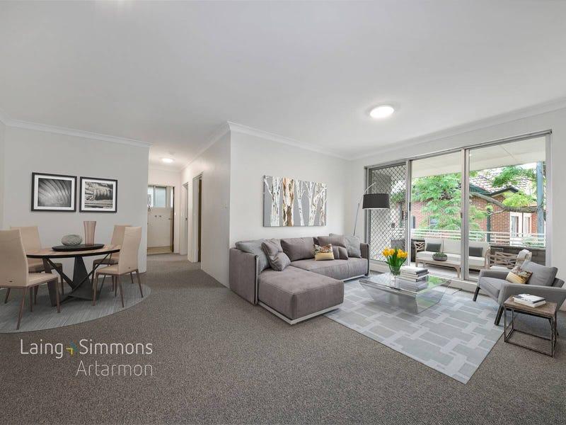 16/8 Buller Road, Artarmon, NSW 2064