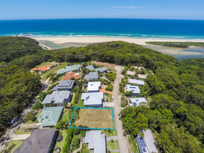 7 Dolphin Place, Valla Beach, NSW 2448