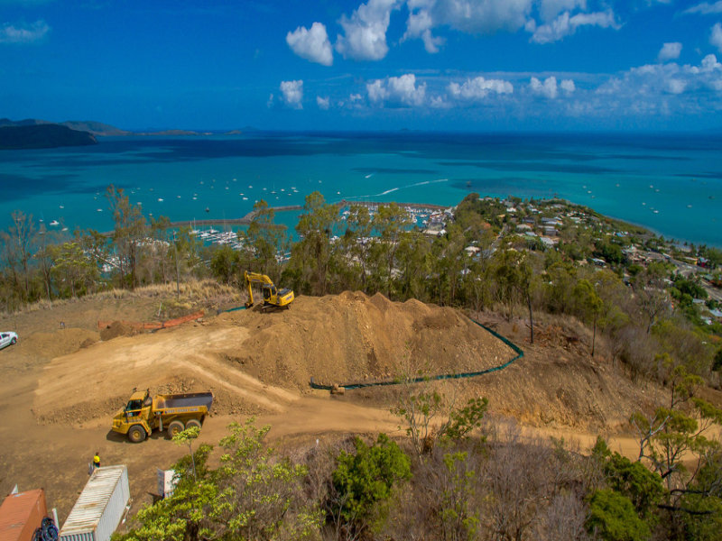 Lot 82 Airlie Summit, Airlie Beach, Qld 4802