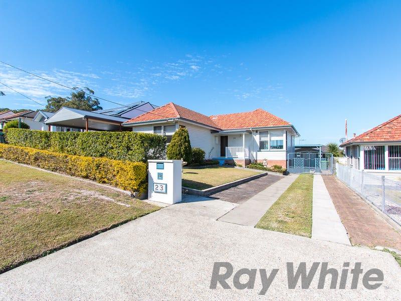 23 Graham Street, Glendale, NSW 2285
