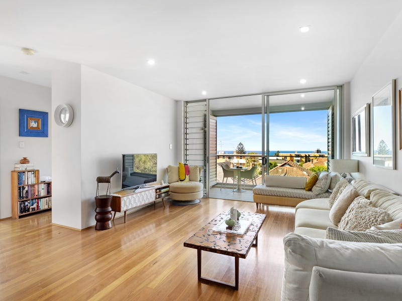 23/7-11 Henderson Street, Bondi, NSW 2026