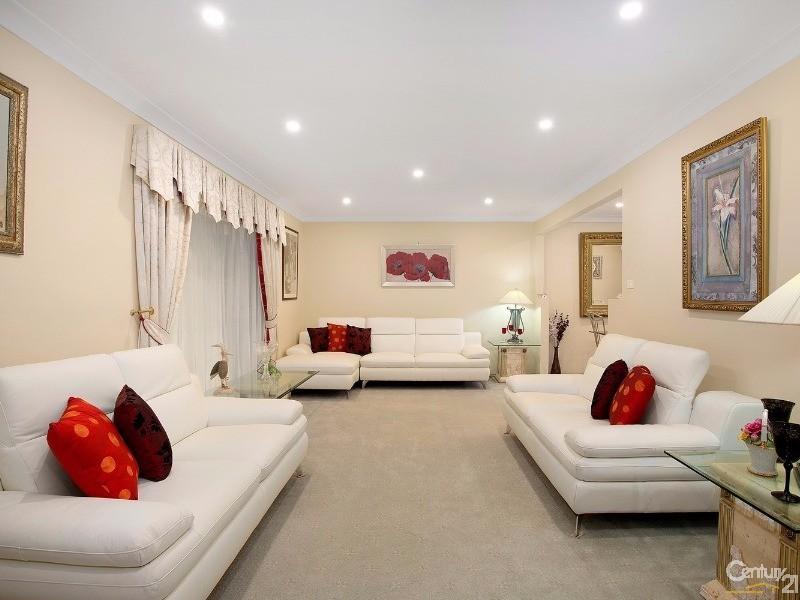 22 Lambe Place, Cherrybrook, NSW 2126