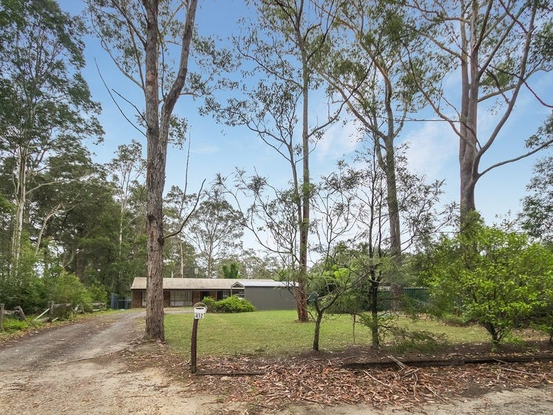 412 Woollamia Road, Woollamia, NSW 2540