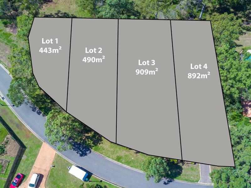 Lot 1, 10 Mecoli Court, Birkdale