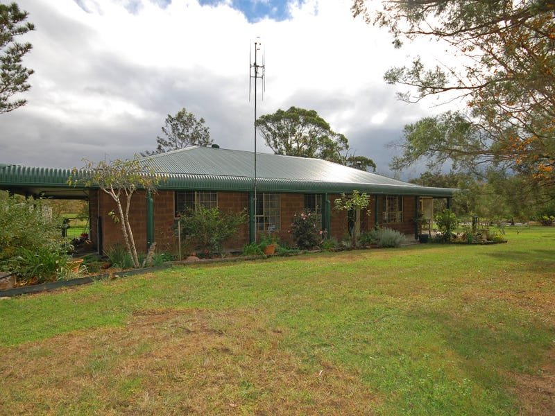 42 Ashlea Road, Wingham, NSW 2429
