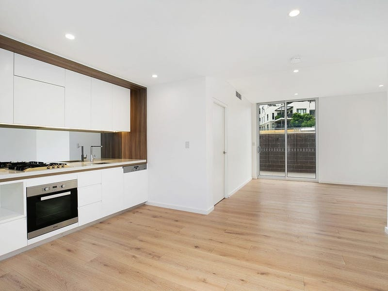 102/146 Bowden Street, Meadowbank, NSW 2114