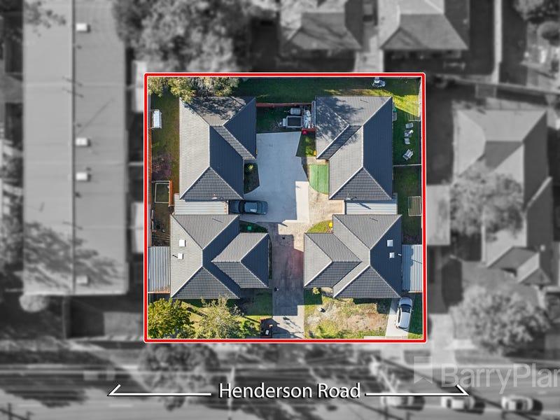 3/5-7 Henderson Road, Keysborough, Vic 3173
