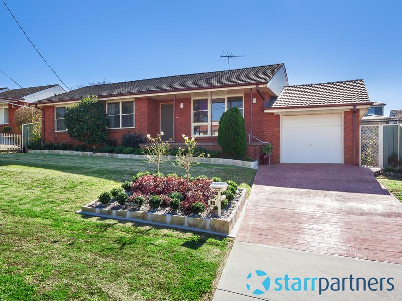 15 Croft Avenue, Merrylands, NSW 2160