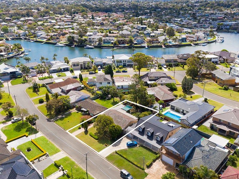 13 Cordeaux Crescent, Sylvania Waters, NSW 2224