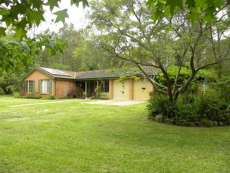 48 Whitemans Lane, Dooralong, NSW 2259