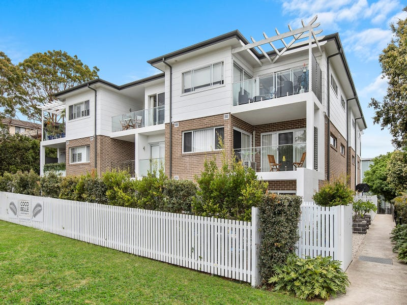 18/56-58 Gordon Street, Manly Vale, NSW 2093