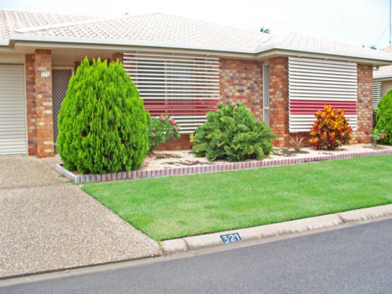 Villa 321, 3 Carlyle Court, Bargara, Qld 4670